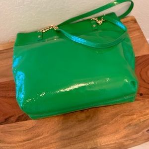 Micheal Kors Leather Purse🌹Brand New...